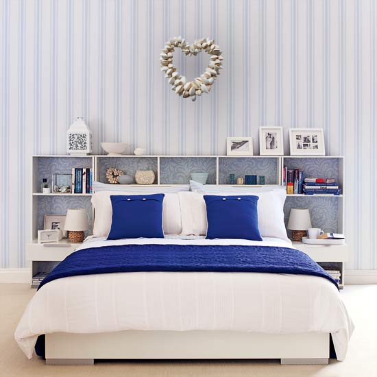 Coastal bedroom for Coastal bedroom design