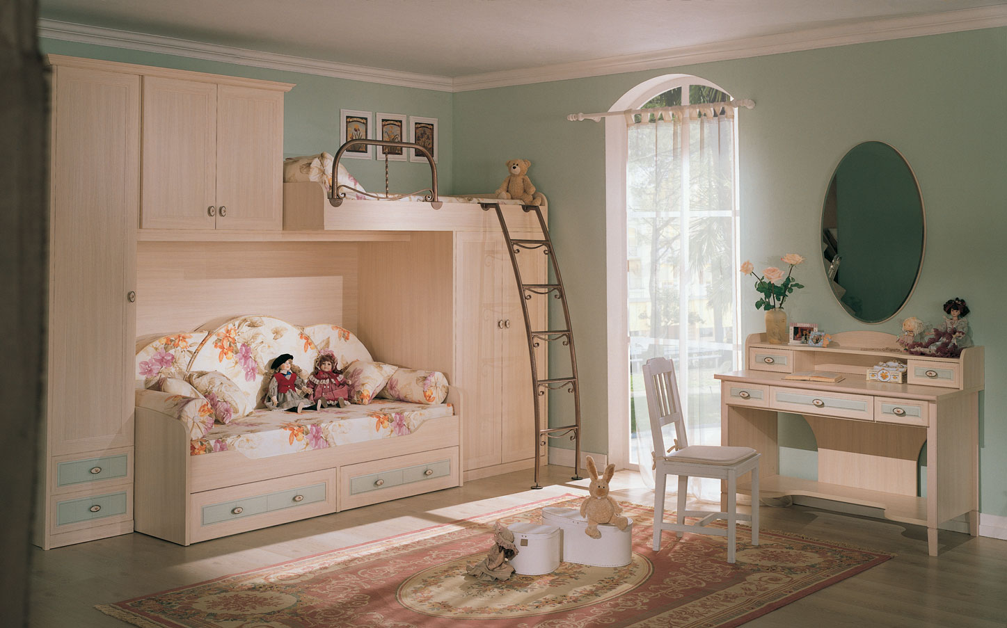 Amazing Victorian Kids Room 1447 x 903 · 211 kB · jpeg