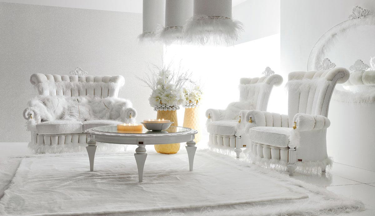 Incredible Elegant White Living Room Furniture 1200 x 692 · 97 kB · jpeg