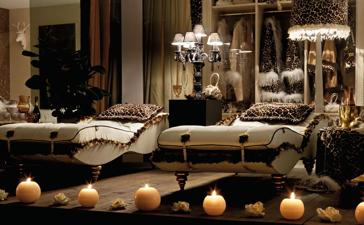 Luxurious Bedroom Interior Designs from Altamoda » Luxurious Bedroom ...