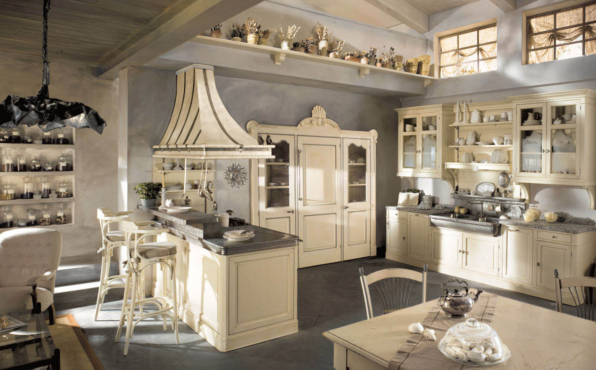Impressive Country Chic Kitchen Designs 1200 x 745 · 244 kB · jpeg